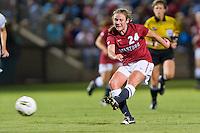 Stanford Soccer W