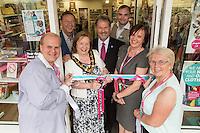 PDSA Long Eaton shop re-opens