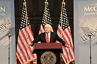 John McCain 2008 Speech At<br />