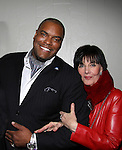 11-19-13 HeartShare Honors Linda Dano & Sean Ringgold - attending Schnetzer, Tunie, Generet
