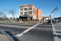 1995 November ..Rehabilitation..Attucks Theatre.Church Street..CAPTION...NEG#.NRHA#..