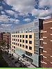 Yeshiva University by HOK Architects