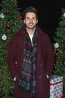 NOV 19 Celebrities at Winter Wonderland
