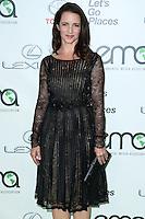 BURBANK, CA, USA - OCTOBER 18: Kristin Davis arrives at the 2014 Environmental Media Awards held at Warner Bros. Studios on October 18, 2014 in Burbank, California, United States. (Photo by Xavier Collin/Celebrity Monitor)