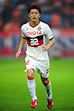 Hayuma Tanaka (Grampus),.OCTOBER 22, 2011 - Football / Soccer :.2011 J.League Division 1 match between Omiya Ardija 2-3 Nagoya Grampus Eight at NACK5 Stadium Omiya in Saitama, Japan. (Photo by AFLO)