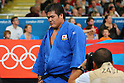 2012 Olympic Games - Judo - Men's +100kg