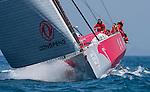 Dongfeng Race Team - Feb2014 - Volvo Ocean Race 2014-2015