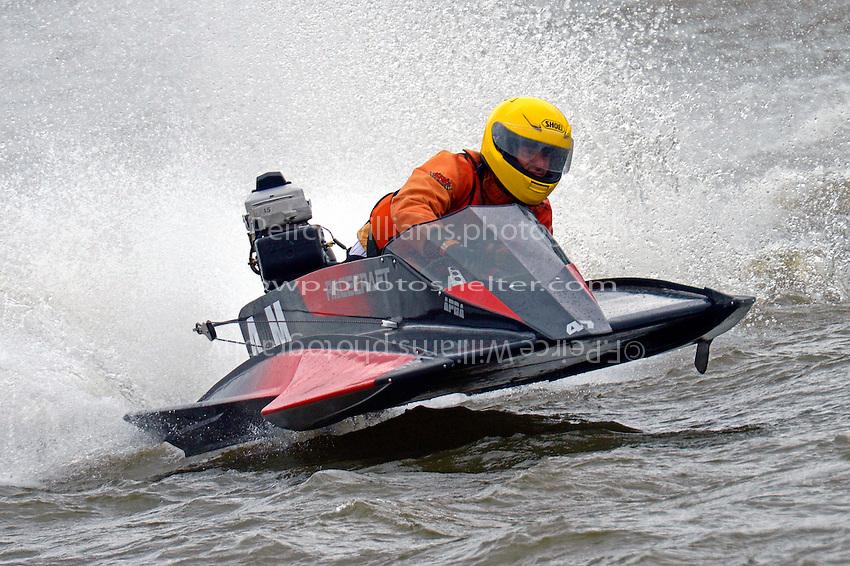 4-M   (Outboard Hydroplane)