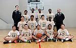 12-7-15, Huron High School boy's freshman basketball team