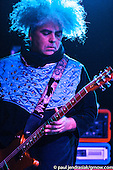 THE MELVINS (2015)