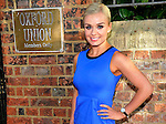 JUN 6 Katherine Jenkins @ Oxford Union