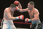 January 27, 2006 - Virgil Hill vs Valery Brudov - Tropicana Hotel &amp; Casino, Atlantic City, NJ