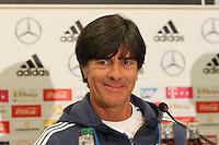 German National Football Team 060915
