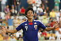 Takumi Minamino (JPN), JUNE 29, 2011 - Football : Takumi Minamino of Japan celebrates his goal during the 2011 FIFA U-17 World Cup Mexico Round of 16 match between Japan 6-0 New Zealand at Estadio Universitario in Monterrey, Mexico. (Photo by MEXSPORT/AFLO)