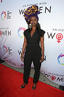 HOLLYWOOD, CA - May 13: Yetide Badaki, At Los Angeles LGBT Center's An Evening With Women At The Hollywood Palladium In California on May 13, 2017. Credit: FS/MediaPunch