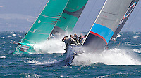ITALY, Sardinia, Cagliari, AUDI MedCup, 25th September 2010,  Region of Sardinia Trophy, TEAMORIGIN.