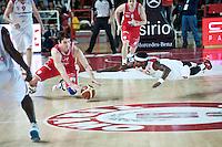 Teramo Basket vs Varese