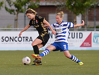 2014.05.02 AA Gent Ladies - Telstar