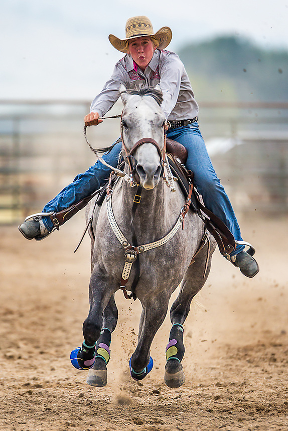 Jefferson County NRA and In-County Rodeo