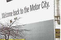 USA Michigan Detroit