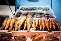 Fish Market - Hamburg