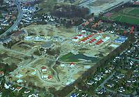 Deutschland, Schleswig- Holstein, Wentorf Neubau Kasernengeände