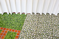 Verdant Tiles in Vietnam