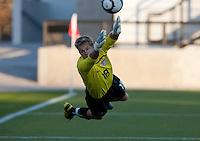 USMNT U20's vs Mexico, Torneo de las Americas in Kennesaw, Ga, Sunday, Nov. 28, 2010.