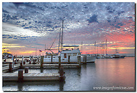 Sunrise over Rockport, Texas, on this October morning brough amazing colors that light up the sky in pastel reds and blues. I love discovering locations such as this to work my craft - finding and sharing the best Texas images our Lone Star State has to offer.