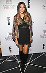 Singer and Actress Madison Beer Attends E!'s 2016 Spring NYFW Kick Off party at The Standard, High Line, Biergarten & Garden