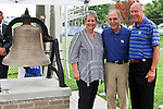 Wendell and Vickie Bell Soccer Complex Dedication 2014