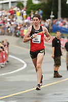 Falmouth Road Race, Garrett Heath