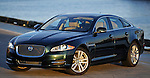 (Manchester, NH, 09/19/12) 2013 Jaguar XJ is seen on Wednesday, September 19, 2012. Staff photo by Christopher Evans