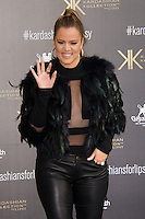 NOV 15 Kardashian Kollection for Lipsy Photocall