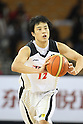 Kenta Hirose (JPN), SEPTEMBER 19, 2011 - Basketball : 26th FIBA Asia Championship Second Group F match between Japan 101-61 UAE at Wuhan Sports Center in Wuhan, China. (Photo by Yoshio Kato/AFLO)