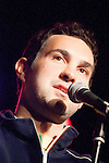 Mark Normand - Schtick or Treat 2012 - November 4, 2012 - Littlefield