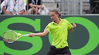 ALEXANDR DOLGOPOLOV (UKR)<br /> Tennis - Sony Open -  Miami -   ATP-WTA - 2014  - USA  -  24 March 2014. <br /> <br /> &copy; AMN IMAGES
