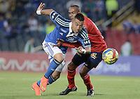 Millonarios vs. Uniautonoma, 01-11-2014. LP 2_2014