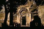 August 2004 - Spain, Andalusia - Cordoba.