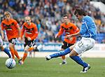270811 St Johnstone v Dundee Utd