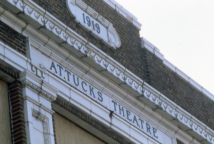 2002 February 06..Rehabilitation..Attucks Theatre.Church Street..PROGRESS PHOTOS....NEG#.NRHA#..