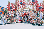 Brooklyn Bombshells: Coney Island Mermaid Parade 2016