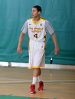 April 8, 2011 - Hampton, VA. USA; Jordon Price participates in the 2011 Elite Youth Basketball League at the Boo Williams Sports Complex. Photo/Andrew Shurtleff