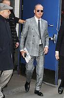 JAN 16 Michael Keaton at Good Morning America