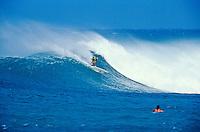 Mick Fanning (AUS), Rip Curl Cup, Hawaii..photo:  joliphotos.com