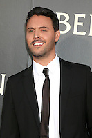 """HOLLYWOOD, CA - AUGUST 16: Jack Huston at the LA Premiere of the Paramount Pictures and Metro-Goldwyn-Mayer Pictures title """"Ben-Hur"""", at the TCL Chinese Theatre IMAX on August 16, 2016 in Hollywood, California. Credit: David Edwards/MediaPunch"""