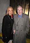 Judy Blye Wilson and Phillip Beekman.at The All My Children Christmas Party on December 20, 2007 at Arena in New York City. .Robin Platzer, Twin Images