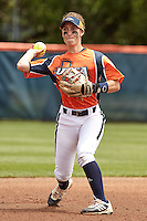 150418-UTEP @ UTSA Softball