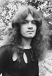 Deep Purple 1973 Glenn Hughes.© Chris Walter.