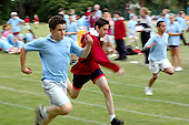Secondary: Sports Day